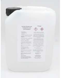 5-litre hydro-alcoholic gel