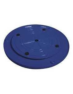 Turntable diameter 28 cm