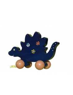 Wooden toy - Animals to shoot