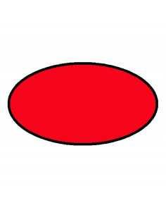 Peinture aérosol rouge au norme jouet