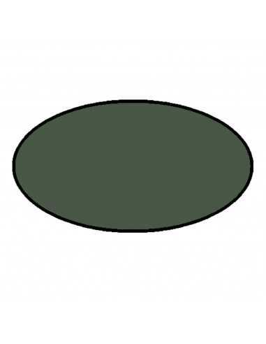 Peinture camouflage vert en aérosol (ral 6031)