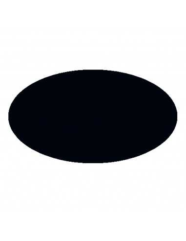 Black spray camouflage paint (ral 9021)