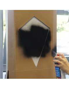Aérosol de peinture tableau magnétique