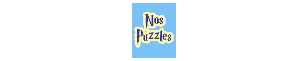 Au bois enchanté - Nos puzzles enfants - Accueil