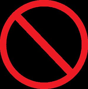 interdit au moins de 36 mois